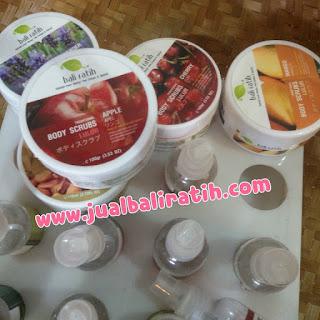 Distributor Grosir Bali Ratih Termurah