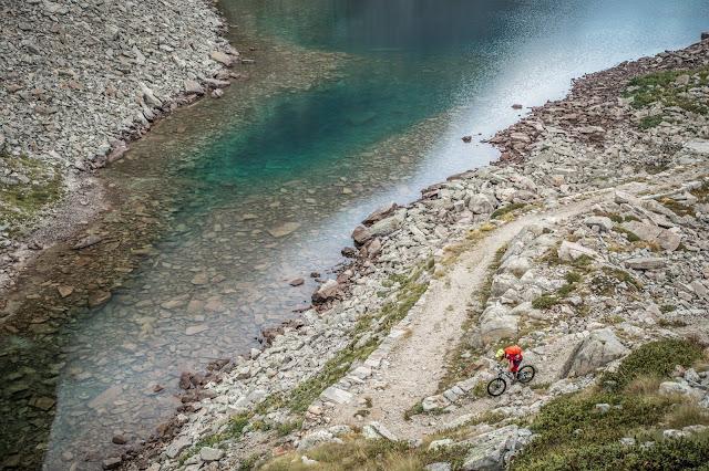 Mountainbike Sant Anna di Valdieri