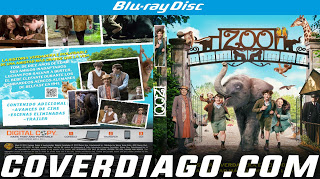 Zoo Bluray
