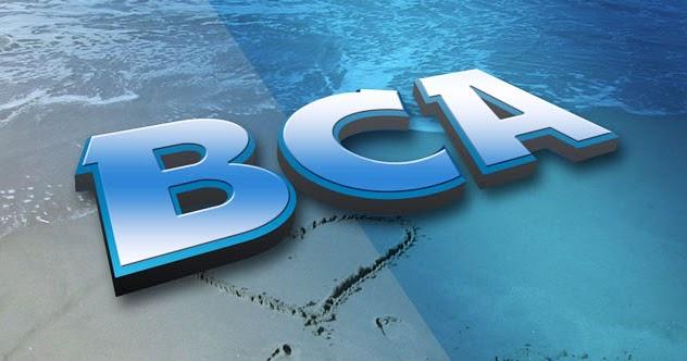 Logo Bank BCA (Bank Central Asia) - 237 Design