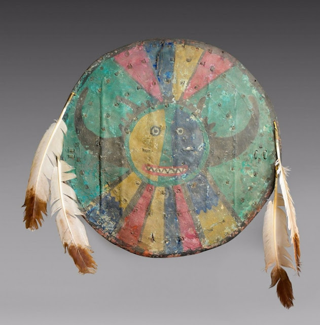 Paris auction house turns deaf ear to Native American appeals