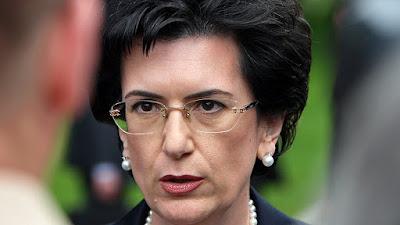 Бурджанадзе: Грузия не будет членом НАТО и не войдет в ЕС, главное- отношения с Россией