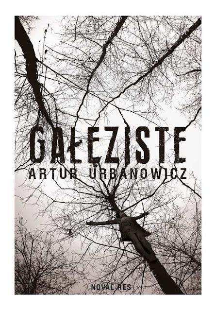 Gałęziste - Baśniowy thriller