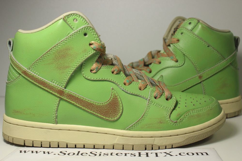 promo code 353cb 59769 Deal of the Day  Nike SB Dunk High