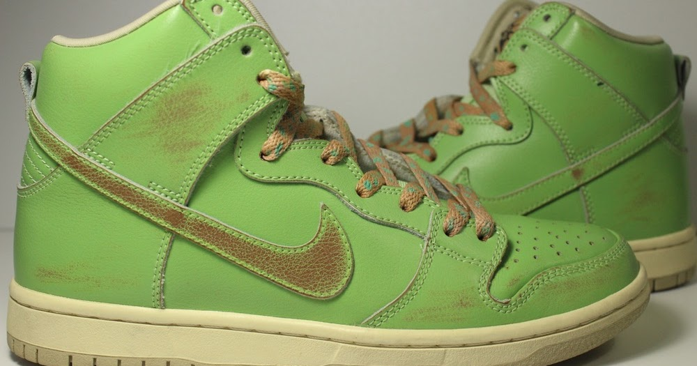 huge discount 1889d 3531d Deal of the Day: Nike SB Dunk High