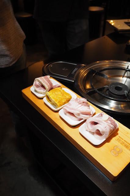 8 KOREAN BBQ SINGAPORE Mangalitsa bellies