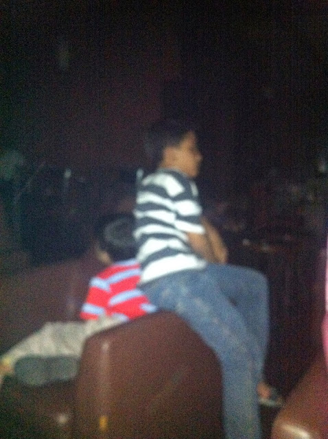 Bandung.. TSM blackout