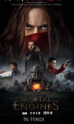 Mortal Engines (2018) Hindi