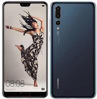 huawei p20 pro triple camera phone