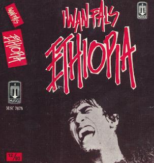 Album Ethiopia Iwan Fals