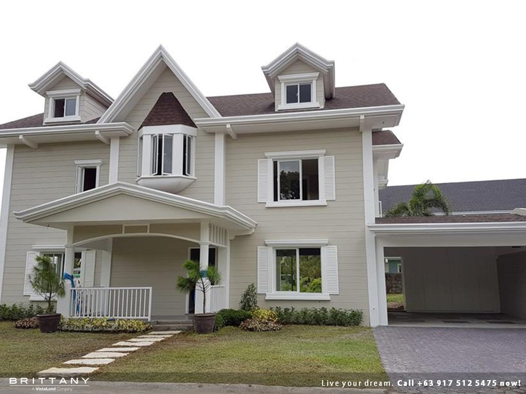 Marcelle Ready Home - La Posada | Luxury House & Lot for Sale Sucat Muntinlupa