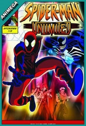 http://descargasanimega.blogspot.mx/2015/12/spider-man-unlimited-1313-audio-latino.html