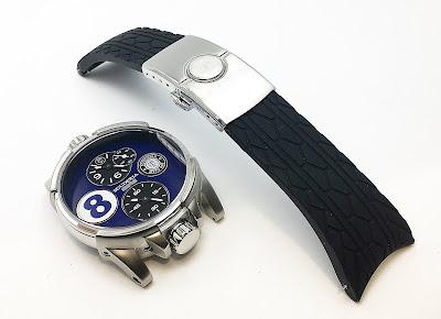 大阪 梅田 ハービスプラザ WATCH 腕時計 ウォッチ ベルト 直営 公式 CT SCUDERIA CTスクーデリア Cafe Racer カフェレーサー Triumph トライアンフ Norton ノートン フェラーリ 2TEMPI デュエテンピ CS40307LE