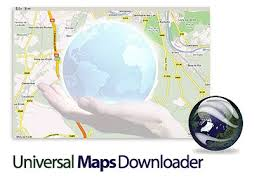 Universal Maps Downloader Full Serial Key