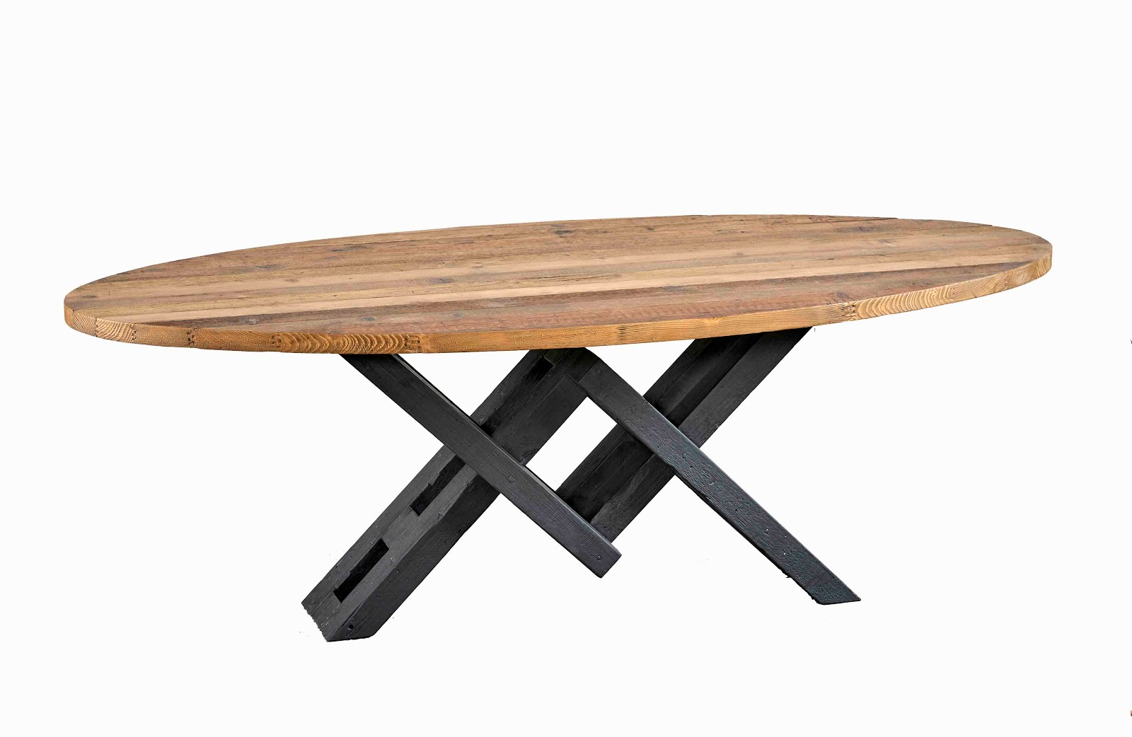 Arredo e Design: I nuovi tavoli di DIALMA BROWN