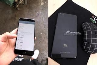 Xiaomi Mi 5c Full Specifications Revealed: 3GB RAM & 2.2GHz Xiaomi Processor