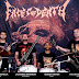 Faces of Death:  Consummatum Est apresenta  toda essência do Thrash Metal