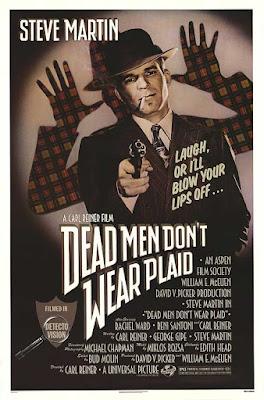 Dead Men Don't Wear Plaid (1982)