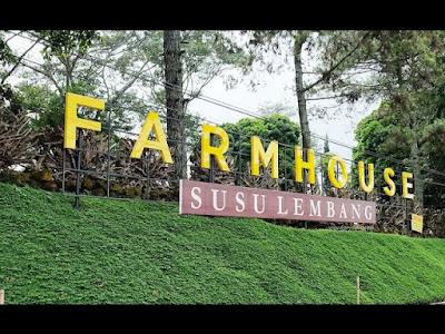 Papan Wisata Farm House