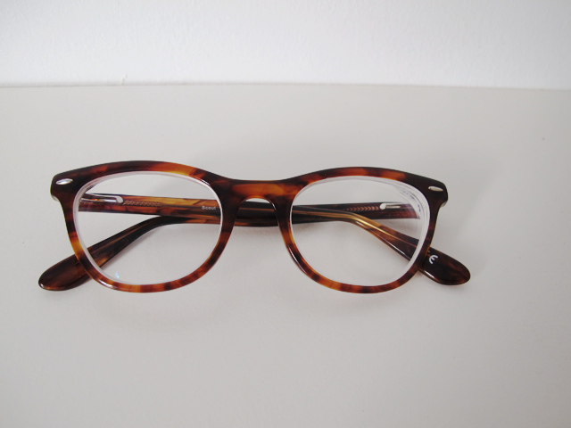 aba65c67bf Scouting with Glasses Direct + GIVEAWAY