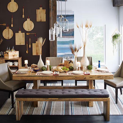 4 tiêu chí lựa chọn bàn ăn phù hợp với phòng bếp của từng gia đình 1