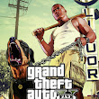 Grand Theft Auto V PC Game Full Download