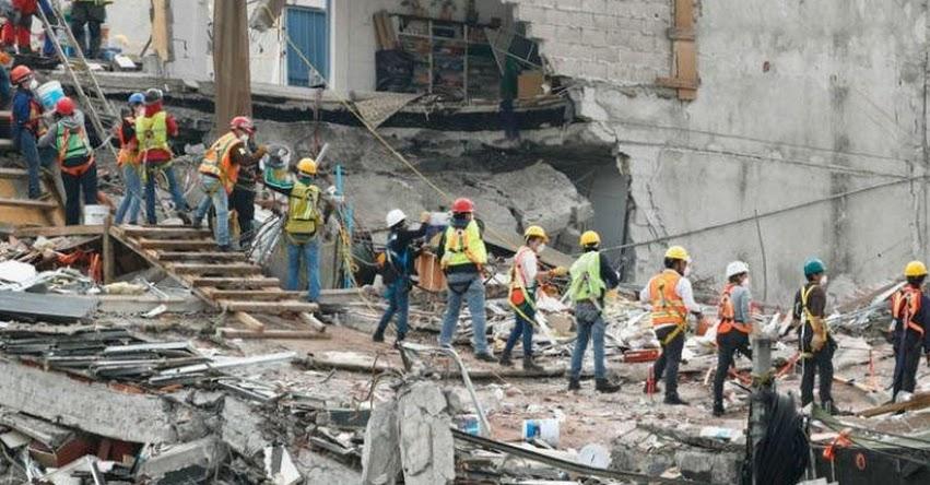 TERREMOTO EN LIMA: Seguidilla de temblores no es síntoma de un sismo de gran magnitud