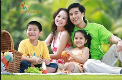 Tận hưởng cuộc sống tại Five Star Kim Giang