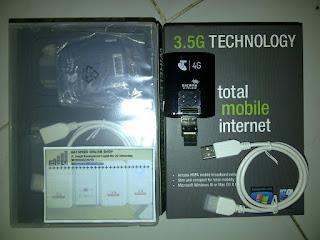 Harga Modem Sierra Wireless Aircard 320U 4G LTE