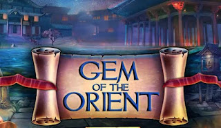 Gem of the Orient Awesome Hidden Object Games