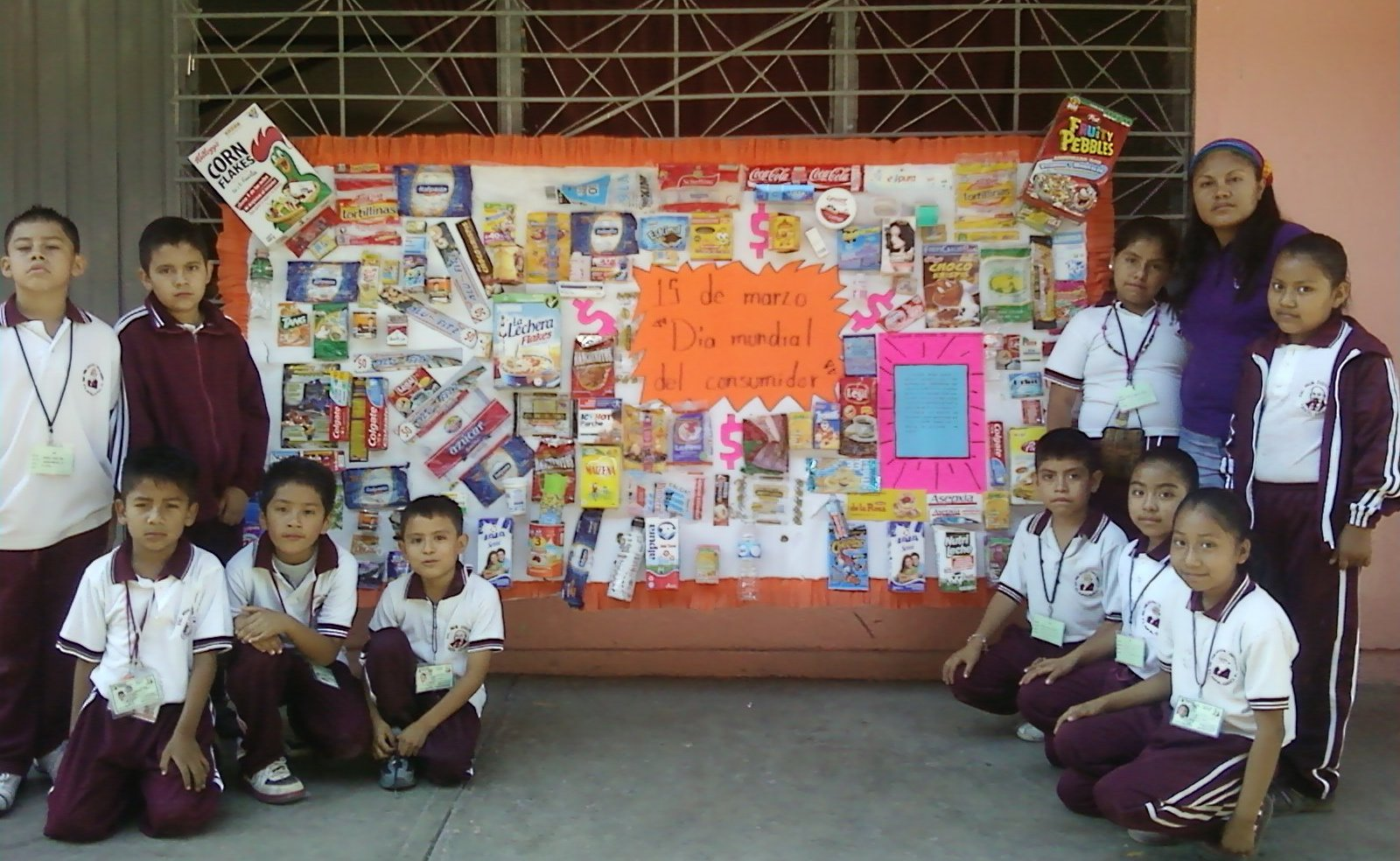 Programa nacional de lectura regi n monta a alta de for Cuanto cobrar por pintar un mural