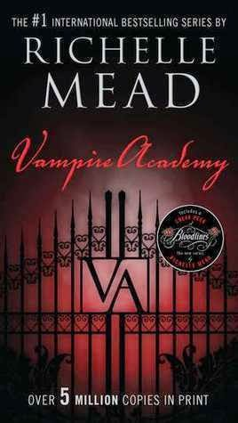 Richelle Mead Bloodlines Book 1 Pdf