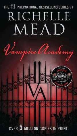 Richelle Mead Bloodlines Book 1 Pdf