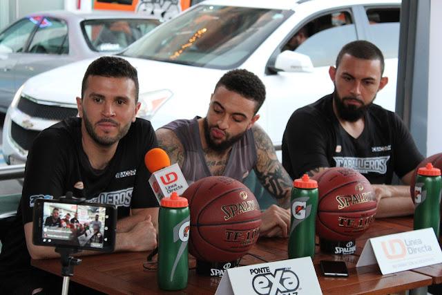 Caballeros de Culiacan CIBACOPA Basquetbol Basketball