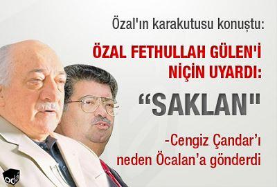 Devlet Katına (DPT ye)  Dinciliği, Dincileri Turgut Özal Sokmuş (2)
