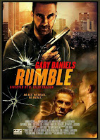 Rumble (2015) online y gratis