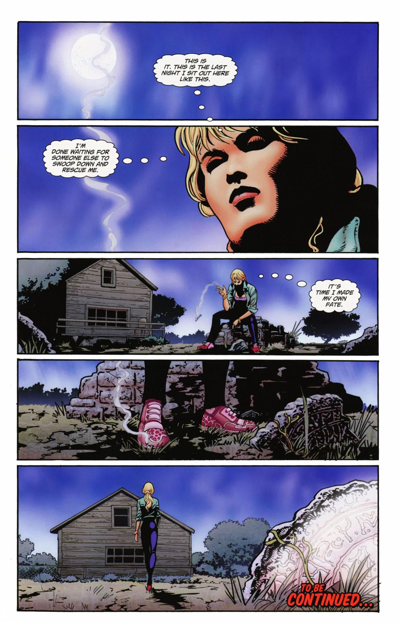 Superboy [I] Issue #5 #5 - English 26