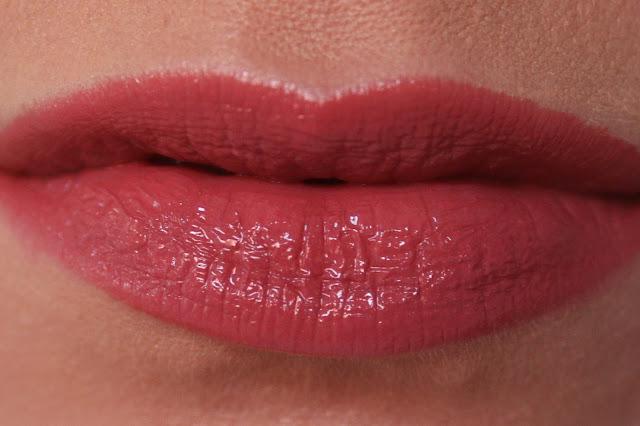 chanel new lipstick le rouge de crayon  2017