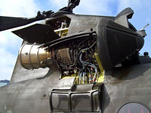 Mesin rotor