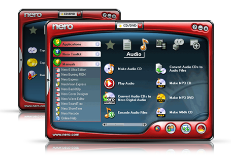 Nero 7 ultra edition free download youtube.