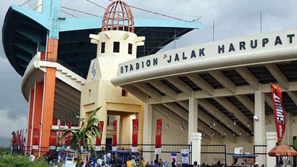 Persib Bandung Berencana Pindah ke Si Jalak Harupat di Putaran Kedua Liga 1 2017