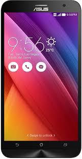 Cara Flash Asus Zenfone Zoom Z00A ( ZX551ML )