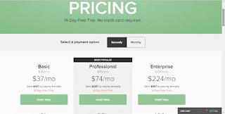 Lander Pricing