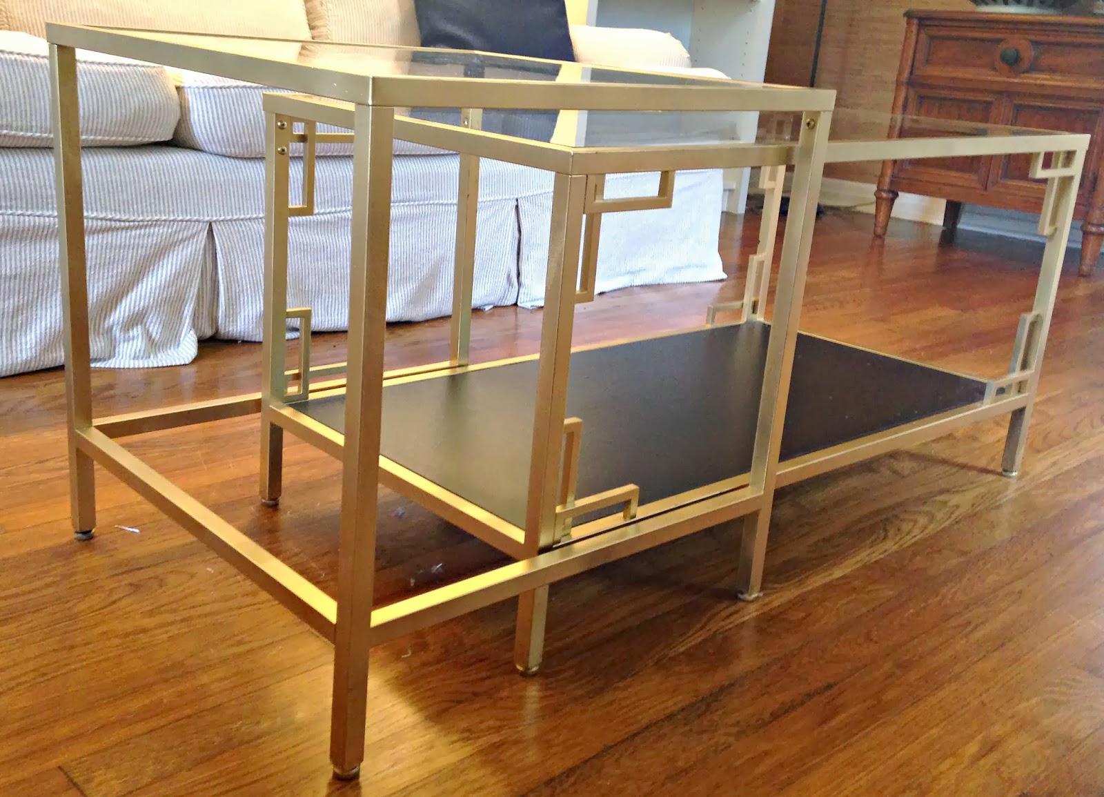 ann elliott: Ikea Coffee Table Hack