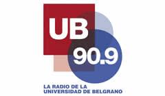 Radio UB 90.9 FM