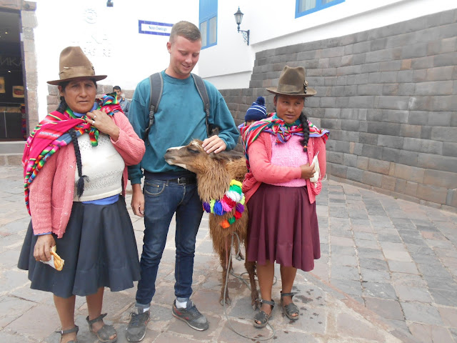 Cusco photos