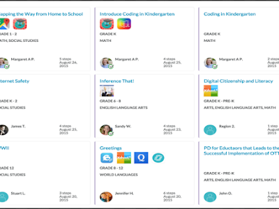 Here is A Good Tool to Help You Make The Best of Technology in Your Instruction