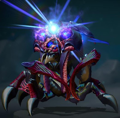 Nyx Assassin - Cursed Zealot