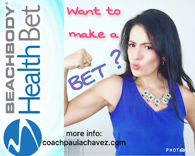beachbody health bet