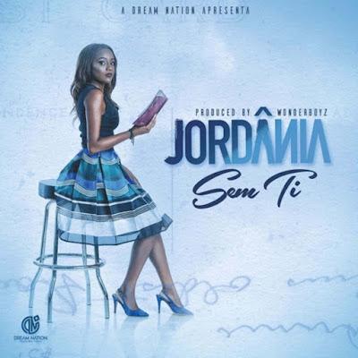 Jordânia - Sem Ti (Prod. WonderBoyz) 2019